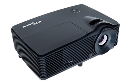 Optoma DS331 #5