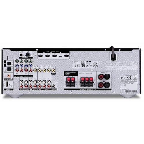 Sony STR-DN610 - 3