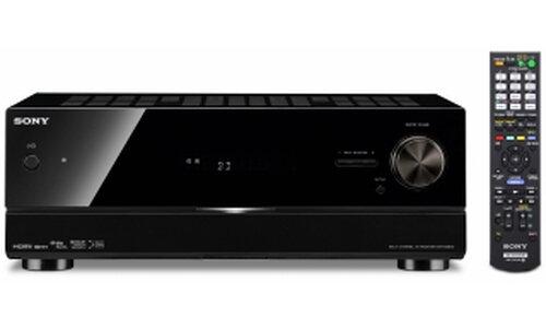 Sony STR-DN610 - 4