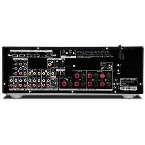 Sony STR-DH820 - 2