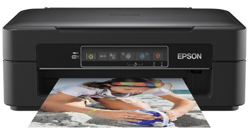 Epson Expression Home XP-235 #2
