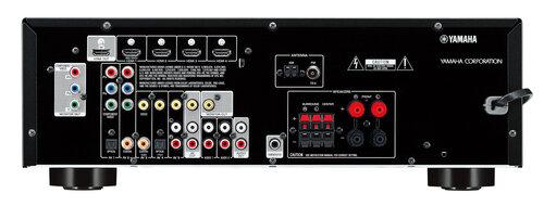 Yamaha RX-V373 - 2