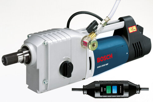 Bosch GDB 2500 WE Professional #2