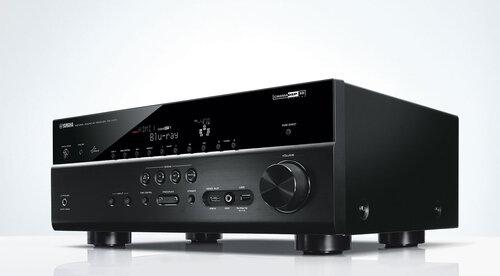 Yamaha RX-V673 - 2
