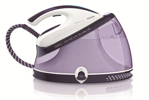 Philips PerfectCare Aqua GC8640 #2