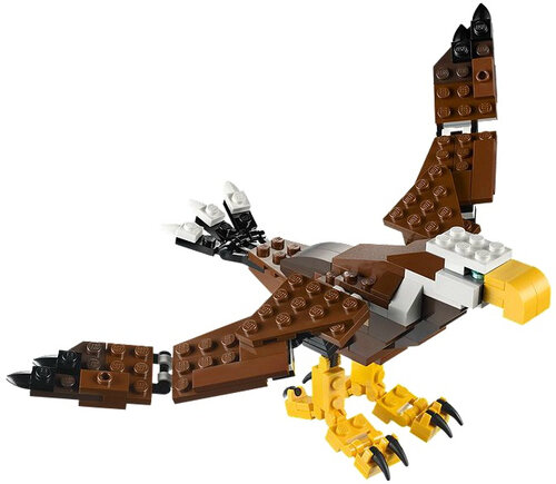Lego Fierce Flyer #2