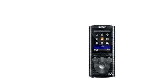Sony Walkman NWZ-E383 #3