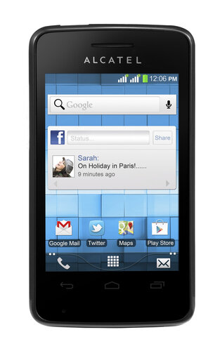 Alcatel One Touch Pixi #4