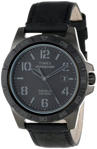 Timex Expedition Rugged Metal Analog T49927 #2