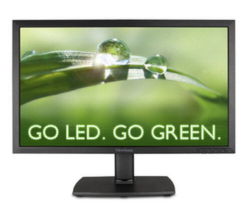 Viewsonic VA2251M-LED #2