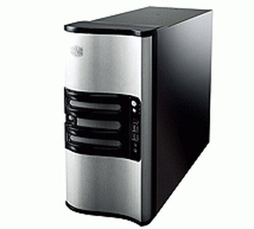 Cooler Master iTower 930 #4