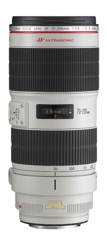 Canon EF 70-200mm f/2.8L IS II USM #4