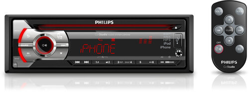Philips CarStudio CEM3100 #2