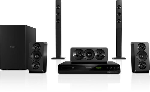 Philips HTD5540 #2