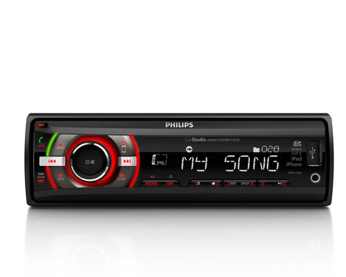 Philips CarStudio CE152 #2