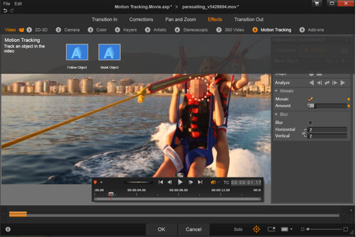 Corel Pinnacle Studio 20 Ultimate #6