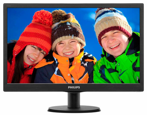 Philips 193V5LSB2 #3