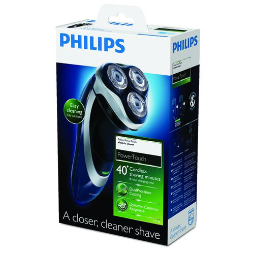 Philips PowerTouch PT735 #3