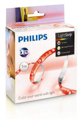 Philips LightStrip Curve 7095655PH #4