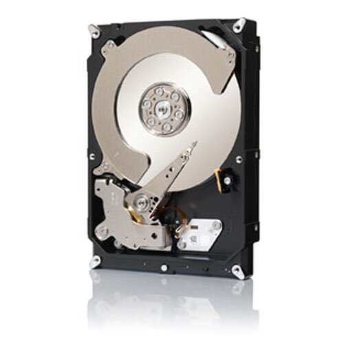 Seagate Constellation CS #4