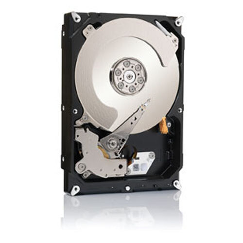 Seagate Constellation CS #5