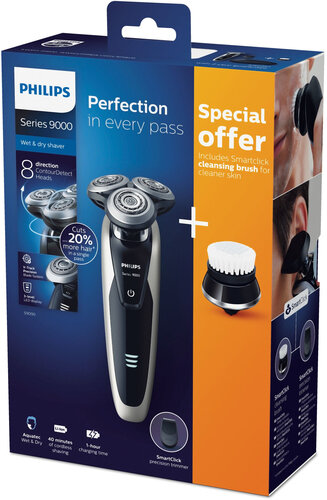 Philips SHAVER Series 9000 S9090 #3