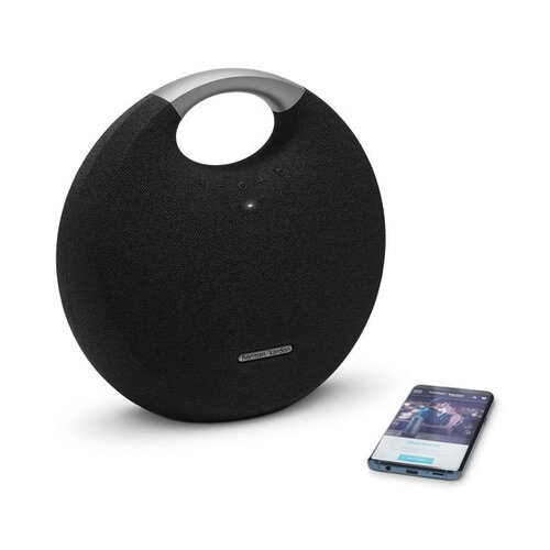 Harman Kardon Onyx Studio 5 #4