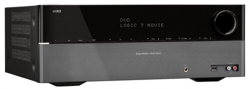 Harman Kardon AVR 158 - 2