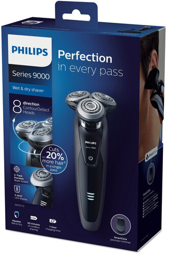 Philips SHAVER Series 9000 S9090 #4