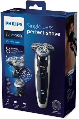 Philips SHAVER Series 9000 S9090 #6