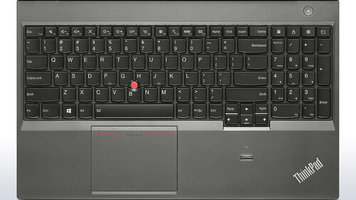 Lenovo ThinkPad T540p #2