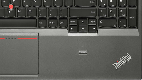 Lenovo ThinkPad T540p #4