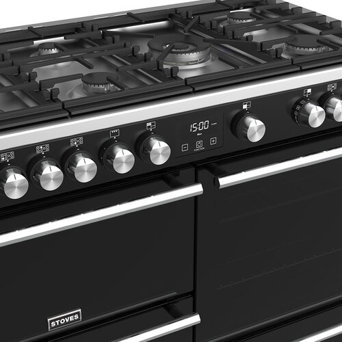 Stoves Precision Deluxe S1100G #3