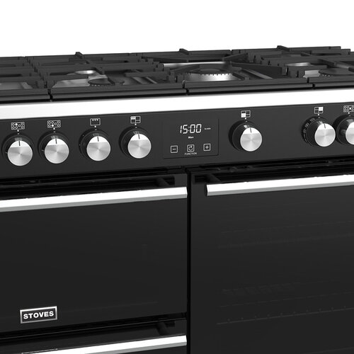 Stoves Precision Deluxe S1100G #5