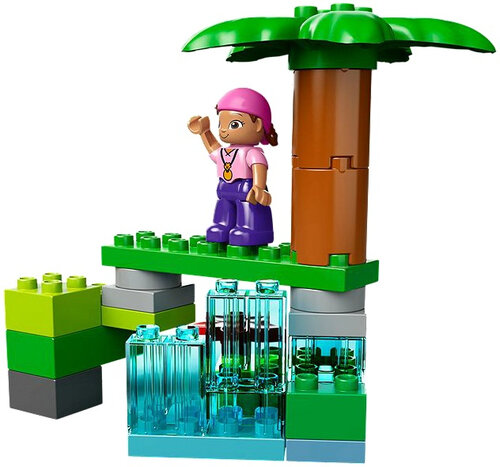 Lego Never Land Hideout #3