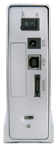 Micronet G-Force MegaDisk - 5
