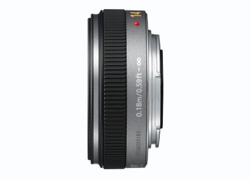 Panasonic H-H014E - 2