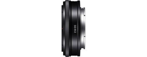 Sony SEL20F28 - 2