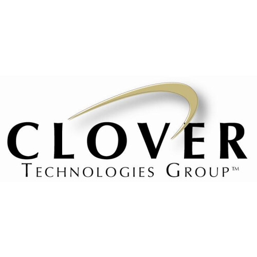 Clover Technologies Group PAC16753 #2