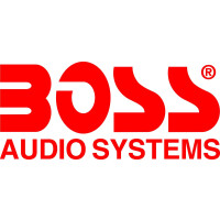 Boss Audio Systems bruksanvisningar