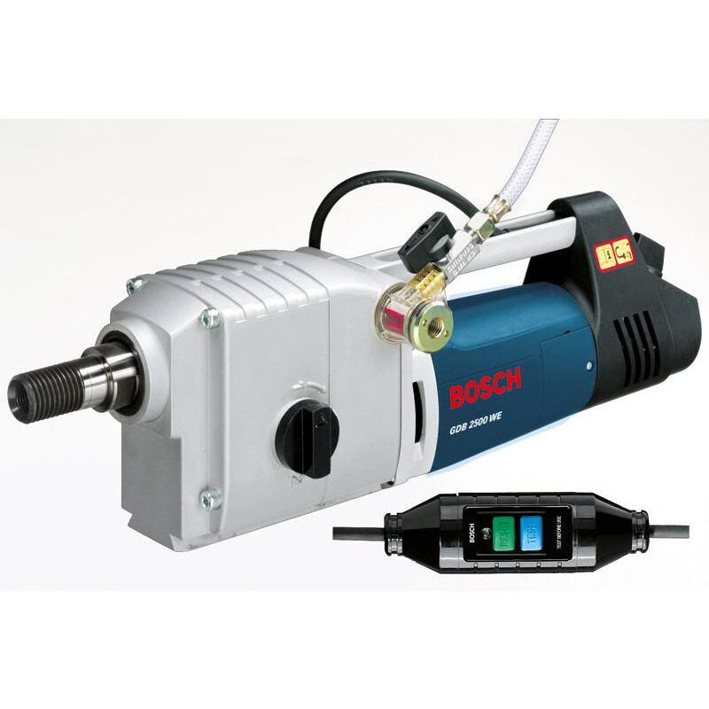 Bosch GDB 2500 WE Professional #1