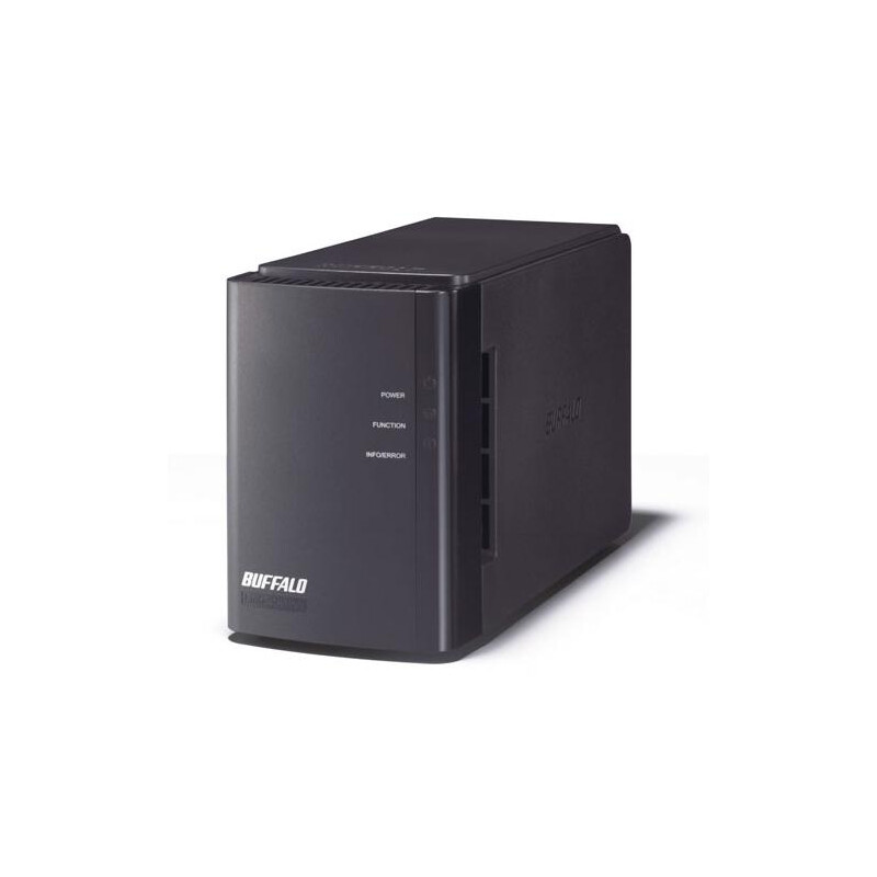 Buffalo 6TB LinkStation Duo #1