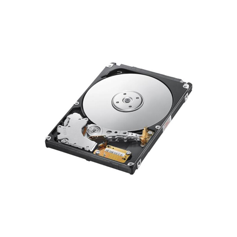 "Seagate S-series 2.5"" 320GB #1"
