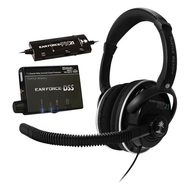 Turtle Beach Ear Force DPX21 #1