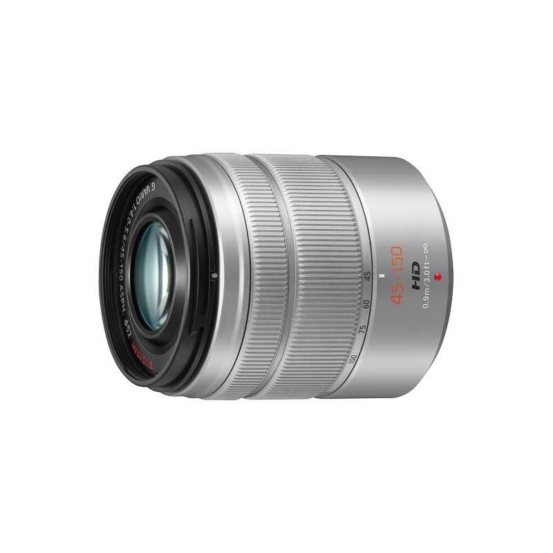 Panasonic 45-150mm F4.0-5.6 - 1