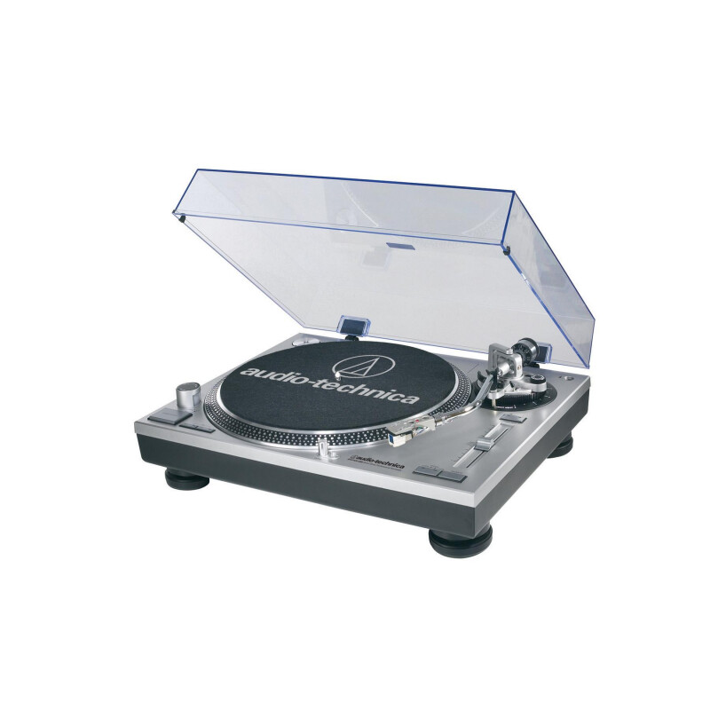 Audio-Technica AT-LP120-USB #1