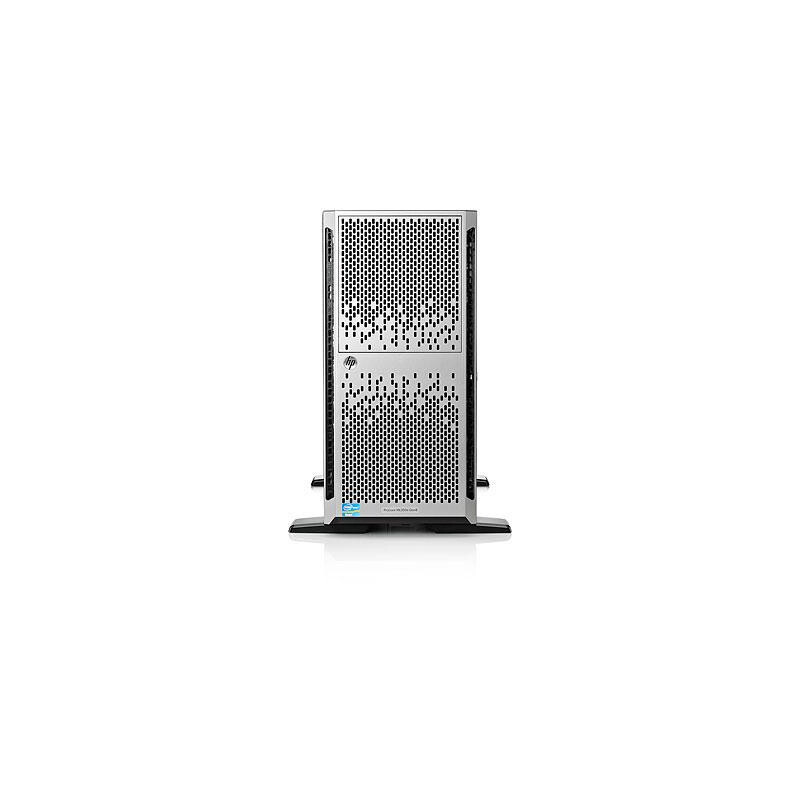 HP ProLiant ML350e Gen8 #1