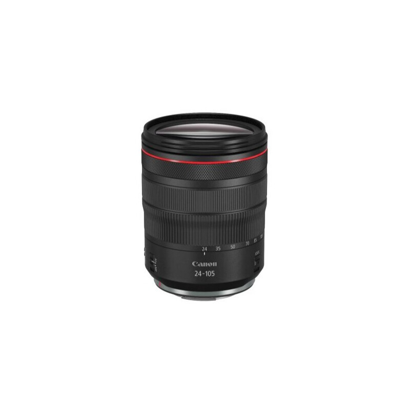 Canon RF 24-105MM F/4L IS USM #1