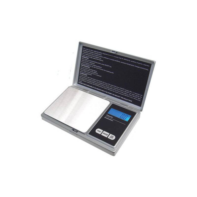 American Weigh Scales AWS-600 #1