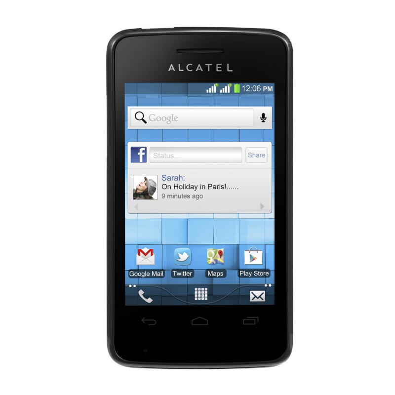 Alcatel One Touch Pixi #1